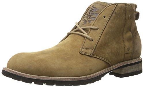 Marcos Nason Daga Colección Loretto Boot Desert