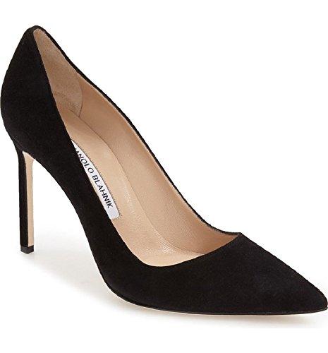 manolo-blahnik-womens-black-suede-pumps-85