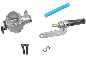Magnum Parts Carburetor - XLS 25 Complete