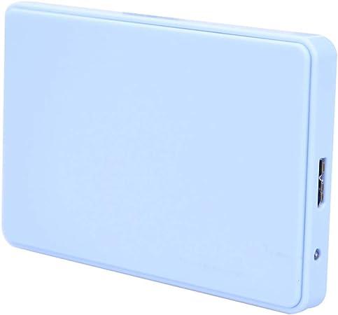 """Image of3 Color 2,5""""USB 3,0 Sata HD Caja HDD Disco Duro Carcasa Externa Soporte De hasta 2 TB Datos Herramienta De Copia De Seguridad De Transferencia para Pc"""
