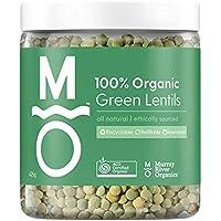 Murray River Organics Organic Green Lentil, 425 g