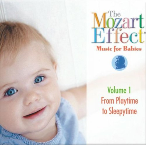 The Mozart Effect: Music for Babies, Vol. 1 from Playtime to Sleepytime by The Children's Group