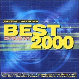 top 10 dance music 2000