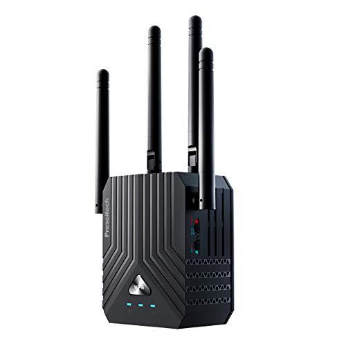 WiFi Range Extender AC1200