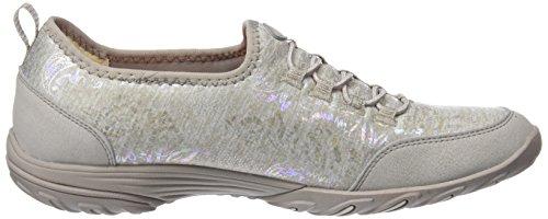 Beige Donna Skechers Empress Taupe Sneaker w4qS1