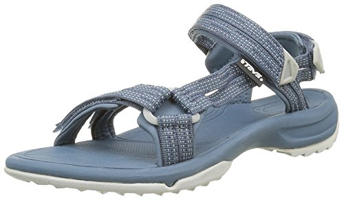 Outdoor Sports Blue Blue Lights Terra Teva Vintage and Clvb Fi City Women's Hiking Lite Sandal YzqRw