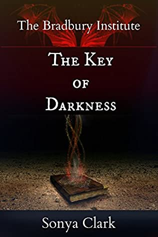 book cover of The Key of Darkness