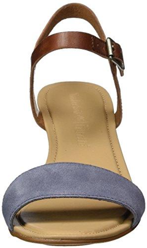 Barn Folkstone Wedge Women's Sandalfolkstone Y Strap Eastlook W Grey Grey Suede W Barn Eastlook Sandals Heels Suede Sibbern Timberland pqx8wCw