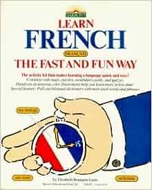 learn french fast fun way pdf