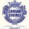 Jargar 4/4 Cello G String Thick(Forte) Chromesteel from Jargar