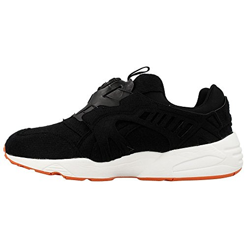 BLAZE Black DISC BLACK WHITE BRIGHT PUMA 6nR1qwWW4