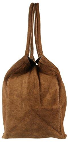 hombro Mujer Bolso de canela Girly Handbags xHaqtYnwI