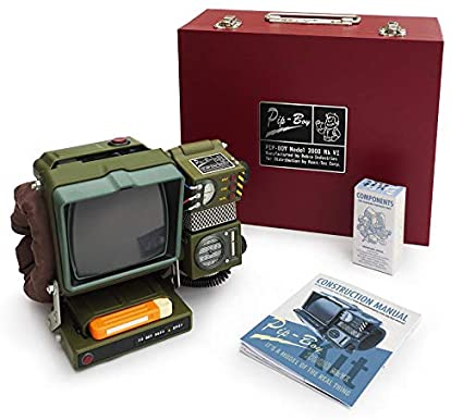 Pip-Boy 2000 Mk VI Construction Kit