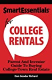 Smart Essentials For College Rentals: Parent and Investor Guide To Buying College-Town Real Estate