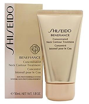 בנפיאנס קרם צוואר Benefiance Concentrated Neck Contour Treatment Shiseido
