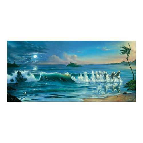 SunsOut Dreamscape 2000 Piece Jigsaw Puzzle