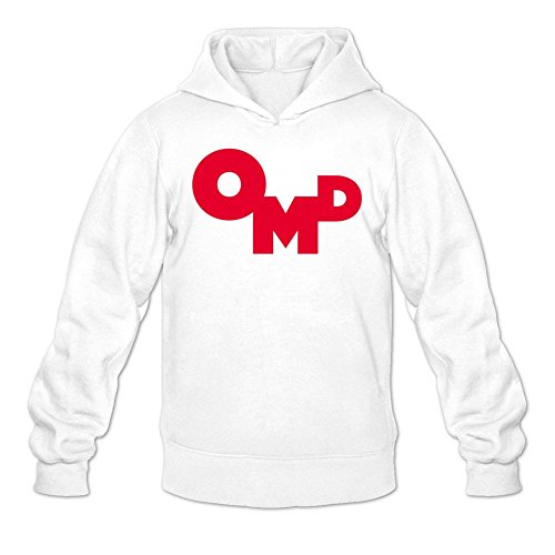 Review Niceda Men's OMD Logo