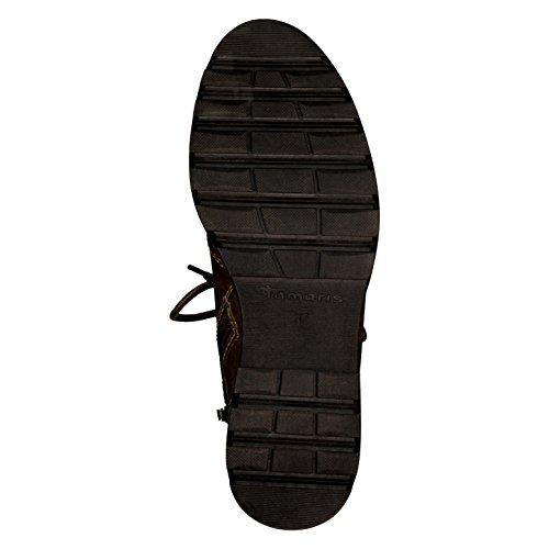 Tamaris - botas clásicas Mujer, color marrón, talla 41 EU