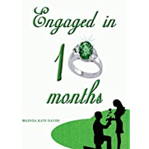Engaged in 10 months - An International on-line romance!