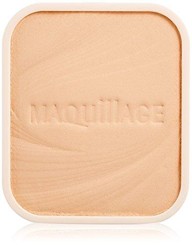 (Shiseido MAQuillAGE Dramatic Powdery UV Foundation SPF25 PA++ Refill 9.2g/0.324oz #PO10)