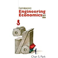 Contemporary Engineering Economics (4th Edition)