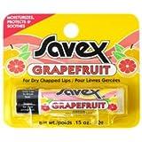 サベックス グレープフルーツ リップクリーム スティック 4.2g