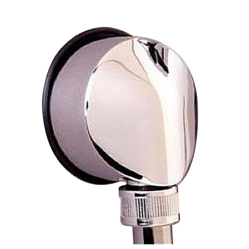 Polished Chrome Traditional Wall (American Standard 8888.037.002 Amarilis Wall Supply Elbow, Polished Chrome)