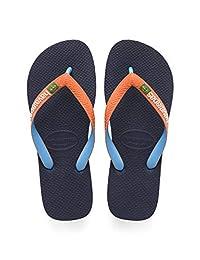 Havaianas Brasil Mix Flip Flop Sandalia
