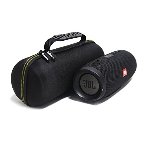 Balese protection Case Travel for JBL Charge 3 Waterproof Portable Wireless Bluetooth Speaker..Fits USB Cable and Charger