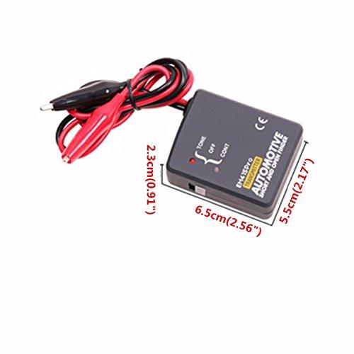 Automotive Wire Tester : Gochange automotive cable wire tracker short open