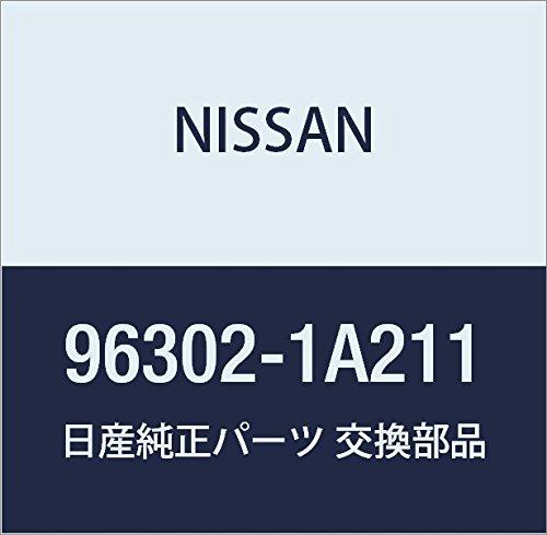 NISSAN (日産) 純正部品 ドアミラー アッセンブリー LH モコ 品番96302-4A30H B01HBQFBEK モコ|96302-4A30H  モコ