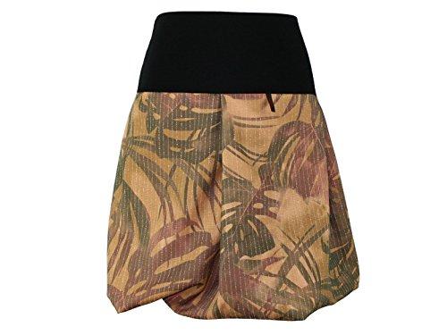 Design Para Mujer Globo Falda Dunkle 10xPTwq7A