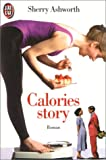 img - for Calories story book / textbook / text book