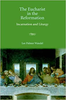 Book The Eucharist in the Reformation