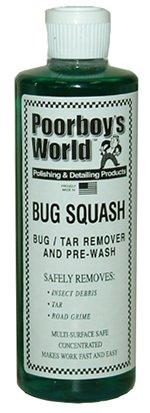 47ml 16oz Bug & Tar Remover Car Pre-wash (Bug World)
