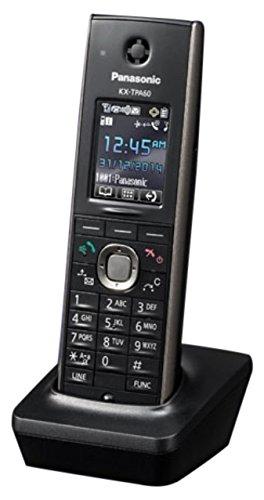 PANASONIC KX-TPA60CEB SIP DECT Mobilteil 4,5cm 1,8