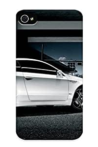 Dreaminghigh Premium Protective Hard Case For iPhone 5 5s- Nice Design - Alfa Romeo Brera