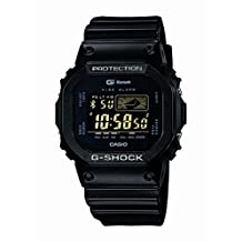 Casio G-SHOCK Bluetooth Ver 4.0 Men's Watch GB-5600B-1BJF (Japan Import)