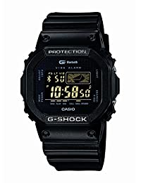 Casio G-SHOCK Bluetooth Ver 4.0 Men's Watch GB-5600B-1BJF (Japan Import)