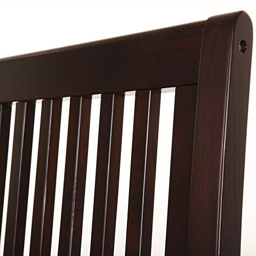 home, kitchen, furniture, bedroom furniture, beds, frames, bases,  beds 8 image Leggett & Platt Mission Complete Wood Daybed with Link in USA