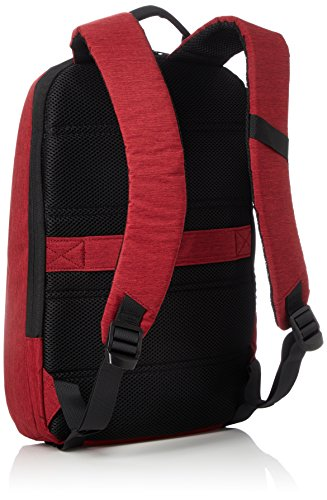 Casual Yellow 14 Puro Red Puro Daypack cm Byday Byday tnqBx06Owg