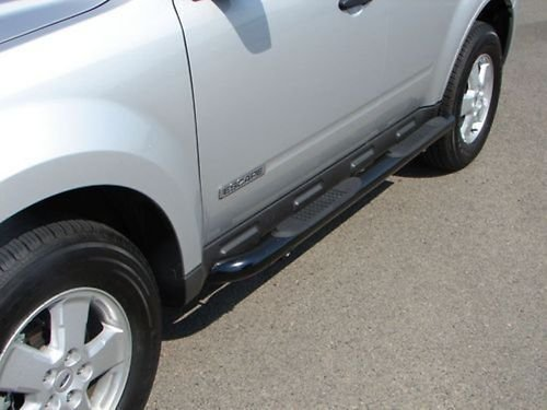 06 silverado running boards - 5