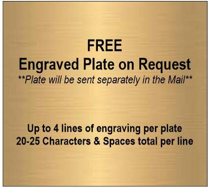 Silver and Gold Metal Corporate Cup Award Decade Awards Cup Trophy Engraved Plate on Request