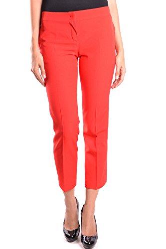 Valentino Mujer MCBI249011O Rojo Lana Pantalón