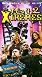 WWF: Taking It 2 Xtremes [VHS]