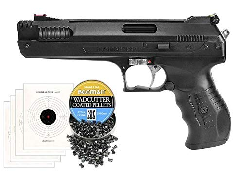 Beeman Sweet 17 Bundle (Beeman P17 Air Pistol) air pistol