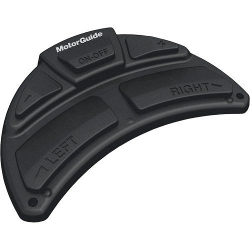 (1 - MotorGuide Wireless Remote Foot Pedal)