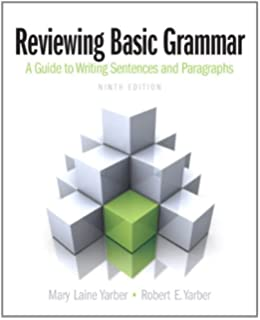 Business essentials ron ebert ricky w griffin 9780521514545 reviewing basic grammar 9th edition fandeluxe Image collections