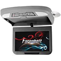 Farenheit MD-1020X Ceiling Mount DVD Overhead (With 10.2 LCD)