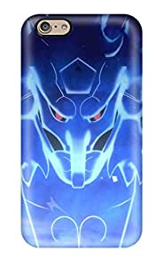 New Style Tpu Shockproof/dirt-proof Madara Susano Cover Case For Iphone(6)